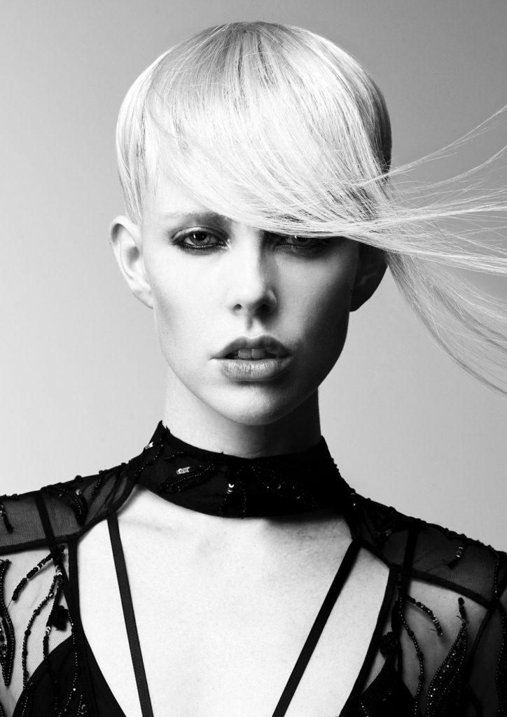 Claudia Schiffer videoclip