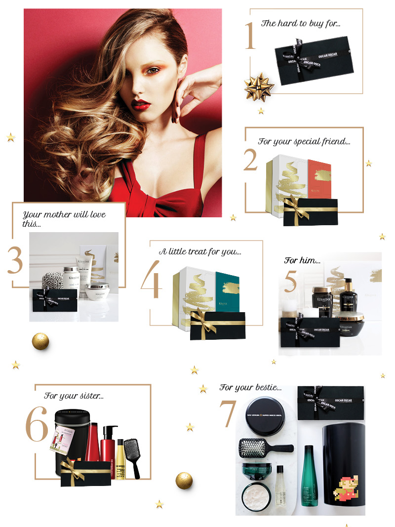 Salon christmas gift ideas