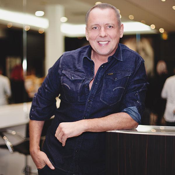 Oscar Cullinan