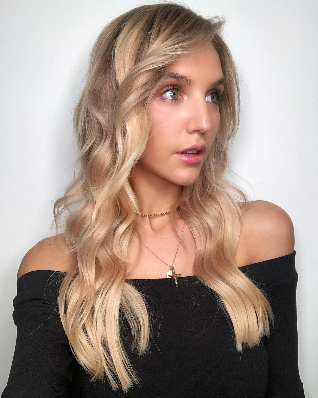 Hair Extensions At Oscar Oscar Salons