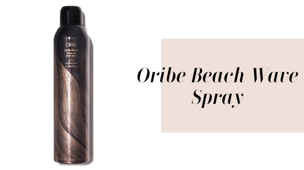 Oribe Beach Wave Spray