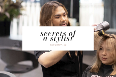 Secrets of a stylist