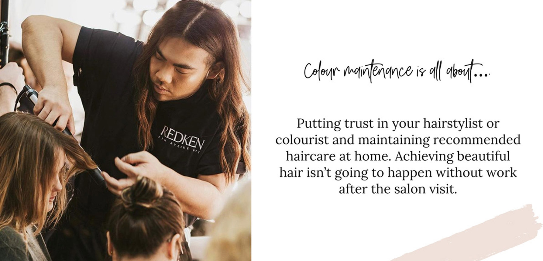 Secrets of a Stylist: How To Maintain Your Colour