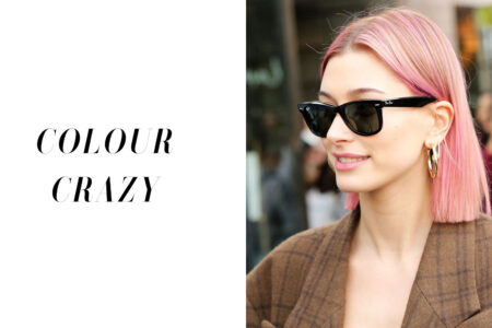 Colour Crazy With Pretty Pastels