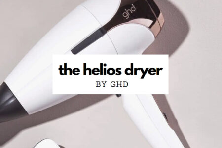 The Helios Dryer by GHD
