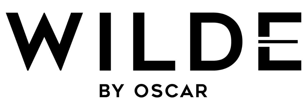 The logo for Wilde brand
