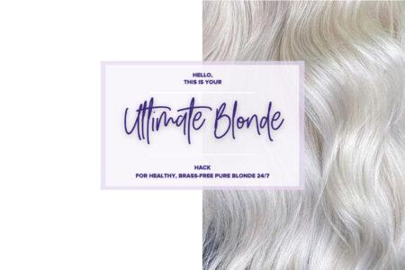 yubi blonde cover image