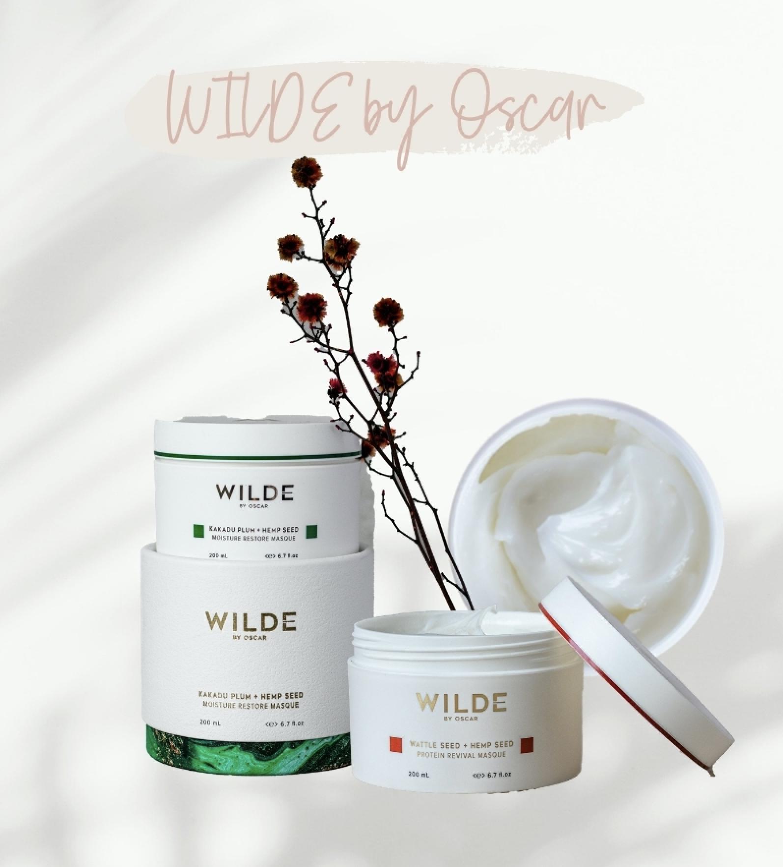 wilde hair treatments
