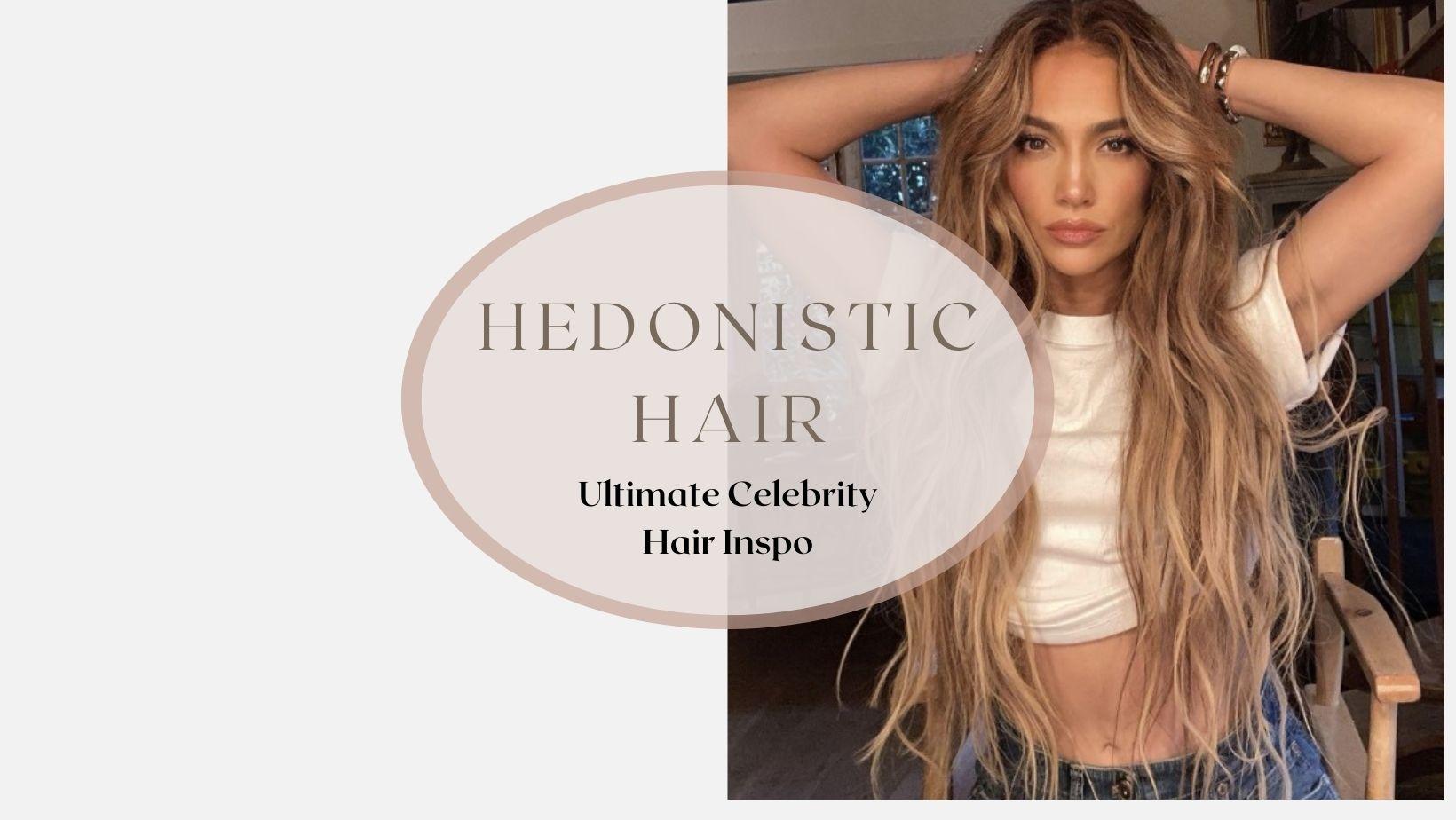celeb hair inspo banner