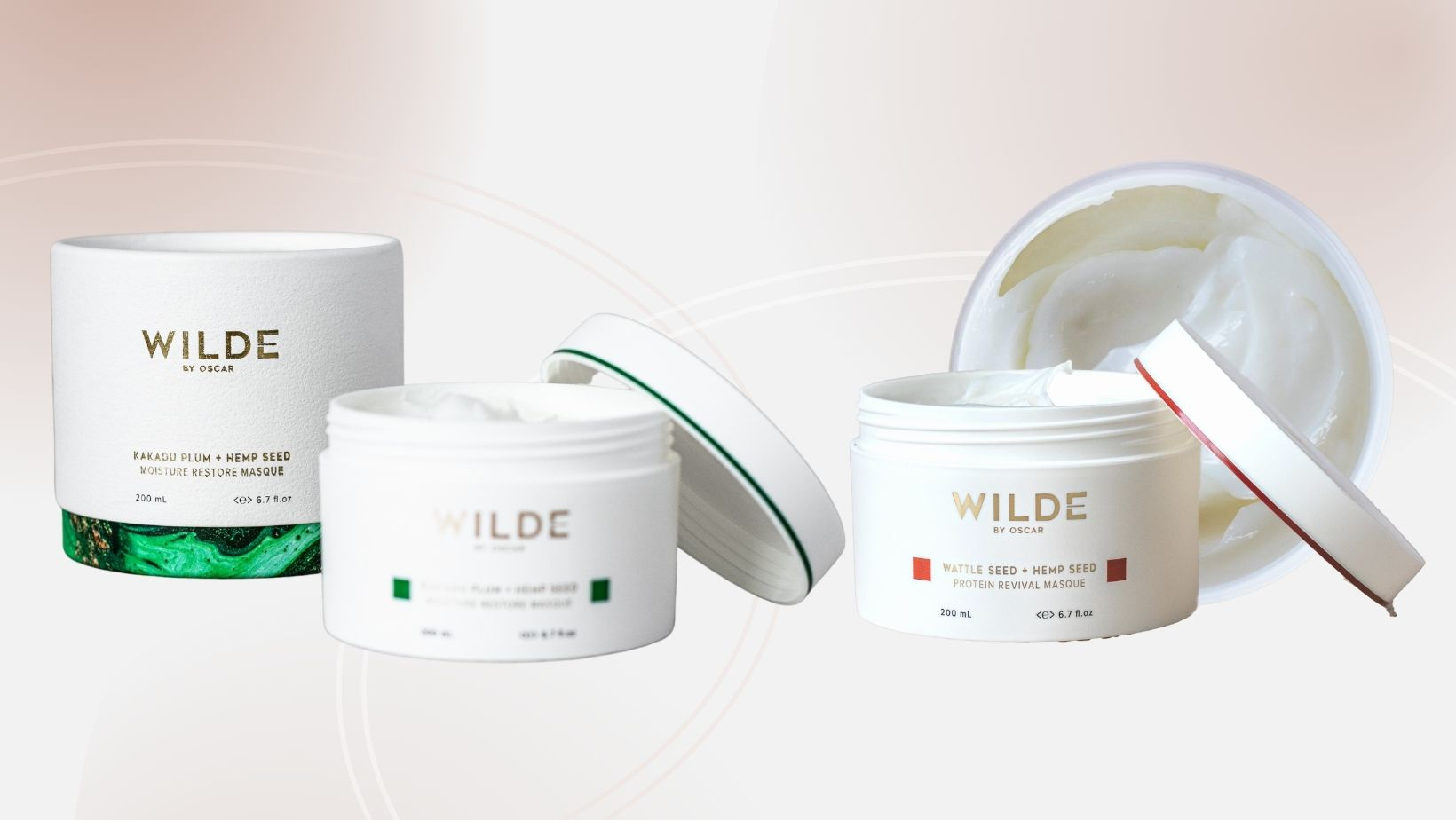 hair masque product image