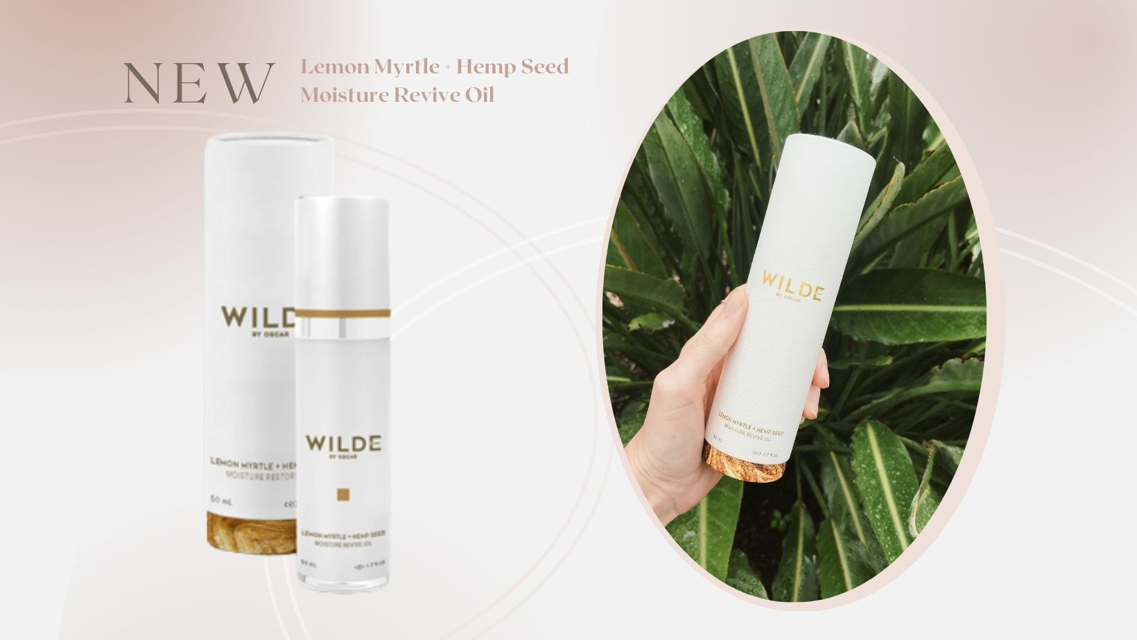 hair oil product image